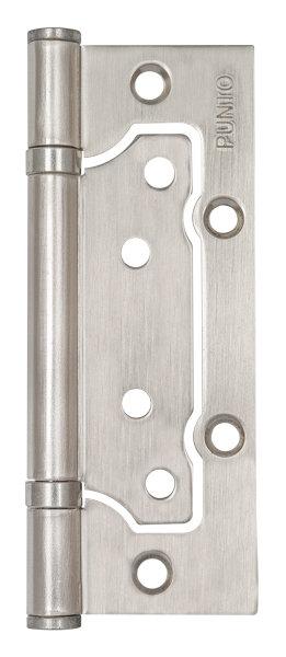Петля  без врезки 200-2B 125x2.5 PN (мат. никель)