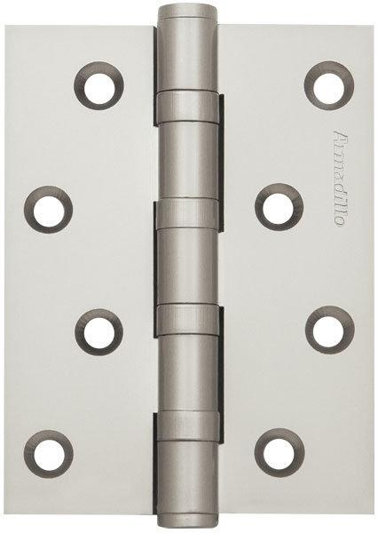 Петля  4500C (500-C4) 100x75x3 PN Перл никель Box