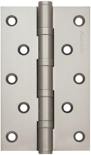 Петля  5500C (500-C5) 125х75х3 PN Перл никель Box