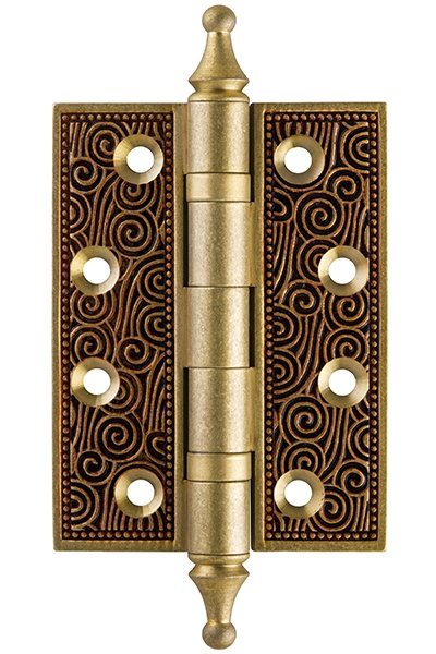 Петля  Castillo CL 500-A4 102x76x3.5 FG-10 Французское золото