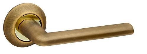 Ручка раздельная TEMPO RM AB/GP-7
