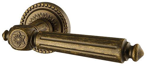 Ручка раздельная Matador CL4-OB-13 Античная бронза
