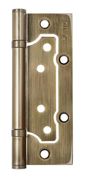 Петля  без врезки 200-2B/HD 125x2.5 AB (бронза)