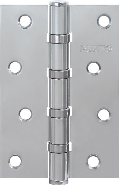 Петля  4B/HD 100 CP (хром) ПОДВЕС