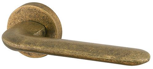 Ручка раздельная EXCALIBUR URB4 OB-13 Античная бронза
