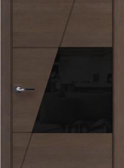 Новые коллекции межкомнатных дверей ПВХ