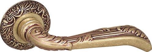 Ручка раздельная BOHEMIA SM RB-10 французское золото