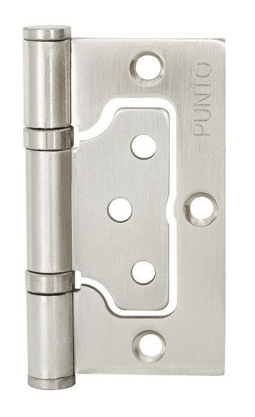 Петля  без врезки 200-2B/HD 75x2.5 PN (мат. никель)