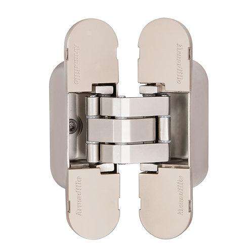 Петля скрытой установки с 3D-регулировкой 9540UN3D SN Мат никель