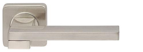 Ручка раздельная SENA SQ002-21SN-3 матовый никель