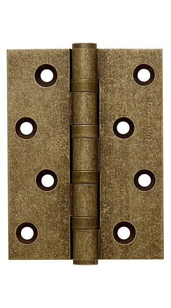 Петля  4500C (500-C4) 100x75x3 OB Античная бронза Box