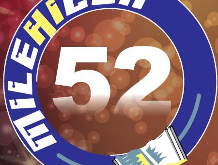 Join us at MileHiCon October 23-25/Únise a nosotras en MileHiCon 23-25 Octubre