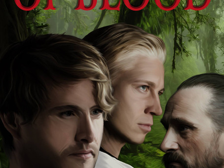 Brotherhood of Blood Available September 4th