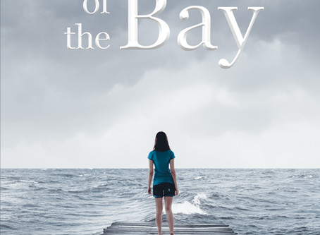Book Launch for Gods of the Bay this Sunday!