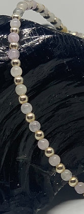 Mock Pearl Necklace