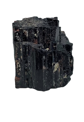 Big Black tourmaline
