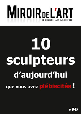 Retour sur le classement des 10 sculpteurs