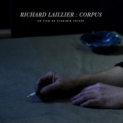 Richard LAILLIER par Vladimir Vatsev