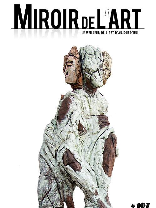 Miroir de l'Art n°107