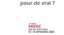 On connait les dates du MIFAC !