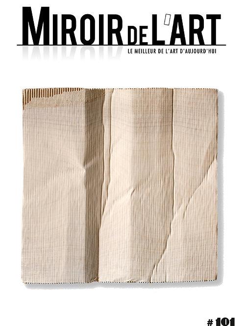 Miroir de l'Art n°101