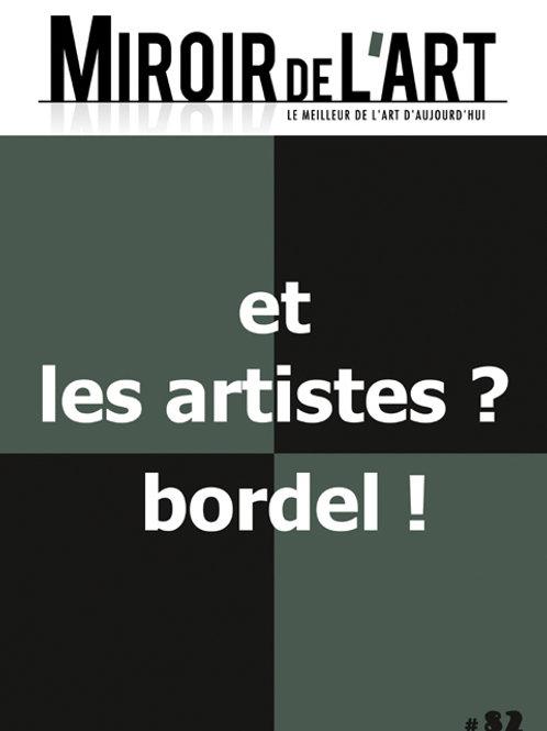 Miroir de l'Art n°82