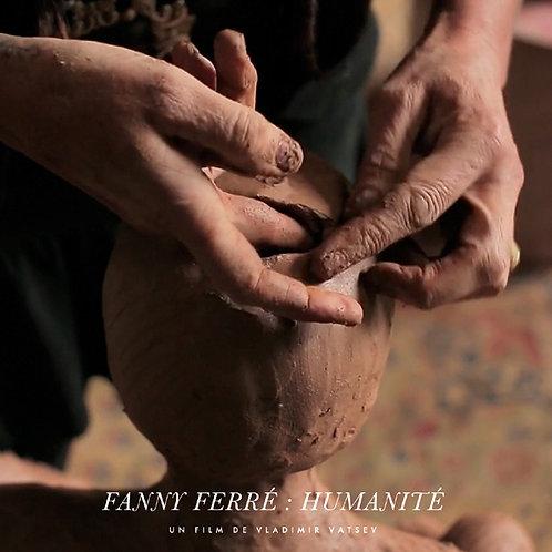 Fanny FERRE par Vladimir Vatsev