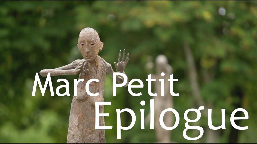 Découvrez le film de Yuri Petit sur son père, le sculpteur Marc Petit.