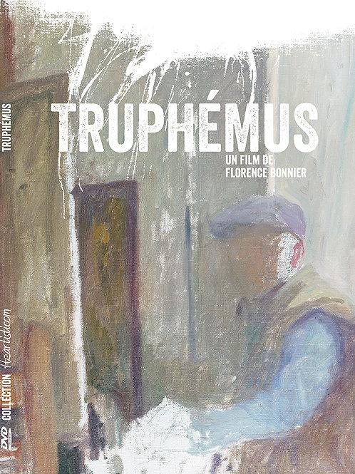 Jacques TRUPHEMUS par Florence Bonnier