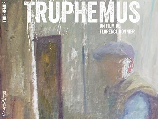 Découvrez la peinture de Jacques Truphémus
