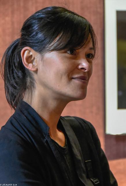 Marina Ho
