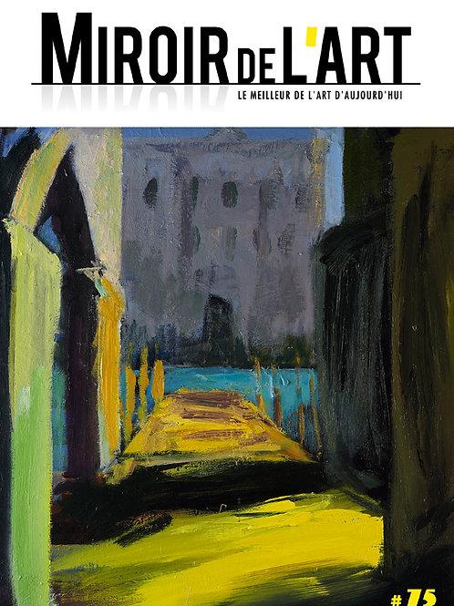 Miroir de l'Art n°75
