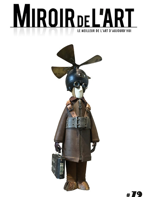 Miroir de l'Art n°79