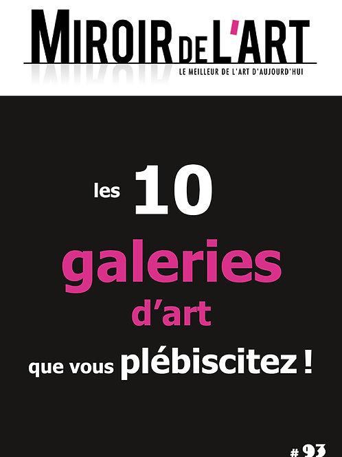 Miroir de l'Art n°93