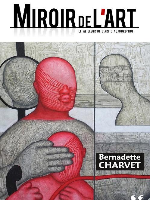 Hors-série Bernadette Charvet