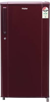 Haier Refrigerator 190L HRD-1902BBR-E