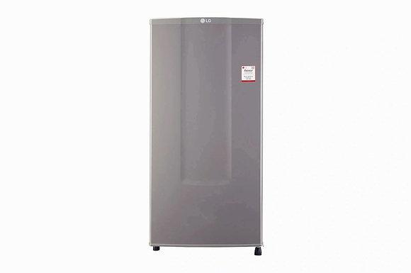 LG Refrigerator 185 L GL-B181RDGB