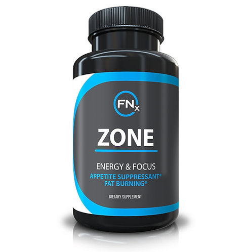 FNX Zone: Fat Burner