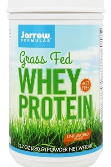 Whey Protein powder (grass fed)