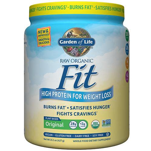 Fit Protein powder