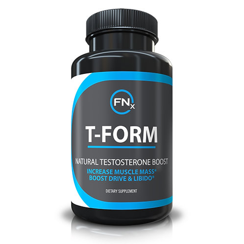 T-FORM: Muscle gains and Stamina