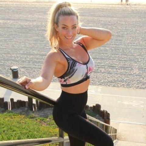 Coach Corinne's 6 Week Fit for Fat-Blast!