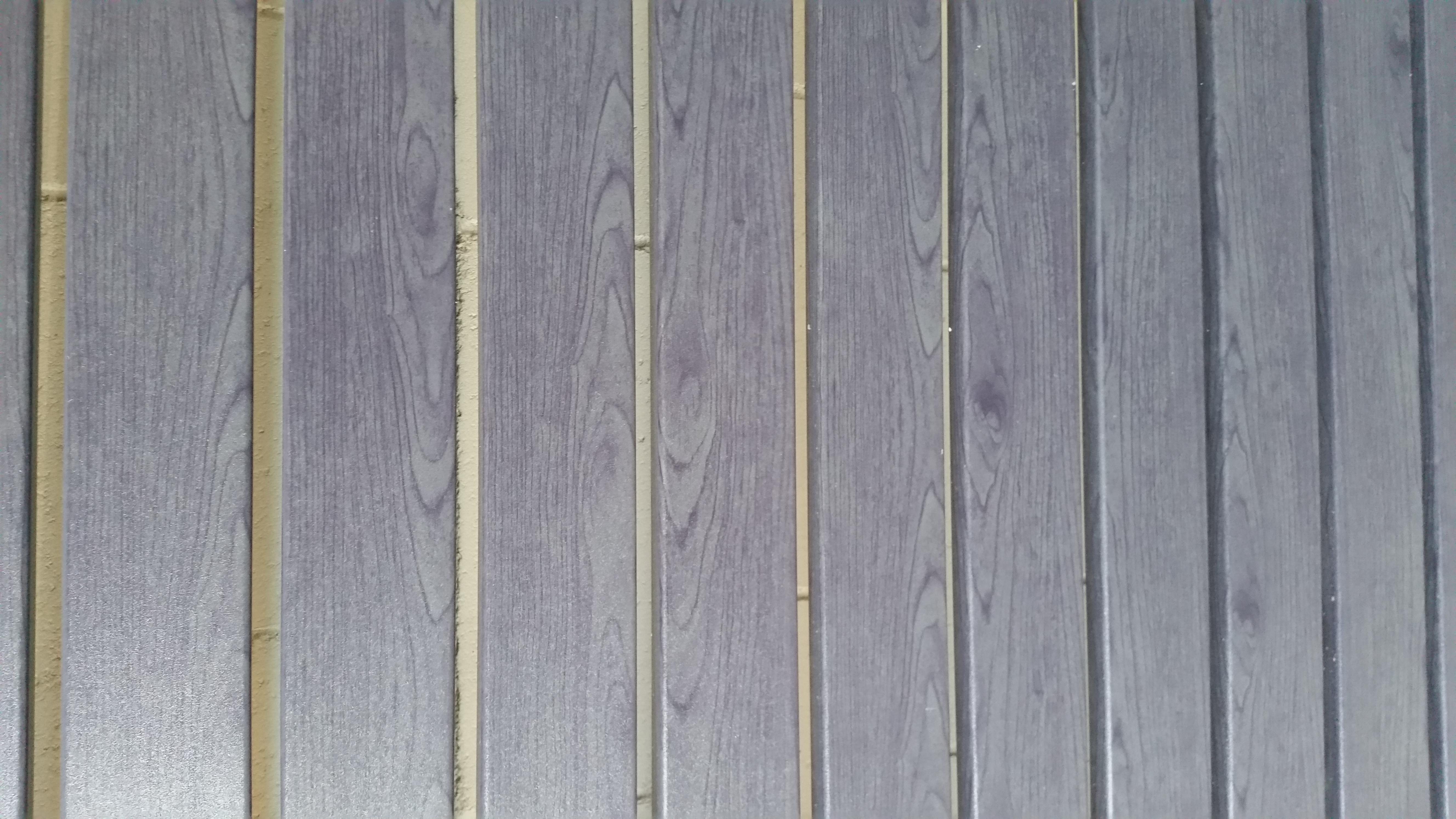 KnotWood Aluminium Black Ash