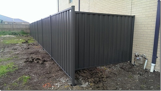 Melbourne Fencing Specialists Colorbond Fences