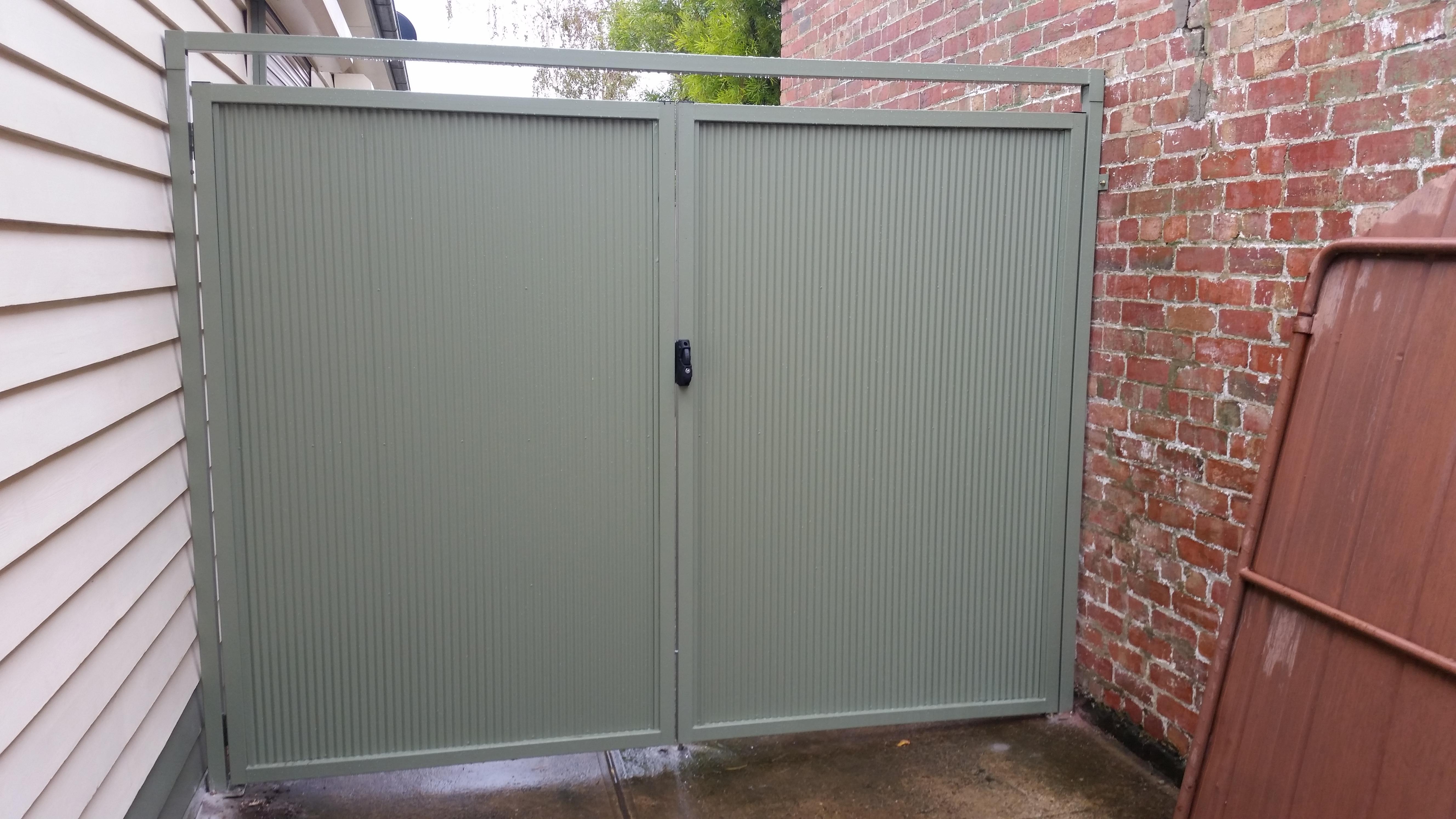 Mini Orb Gates Supply