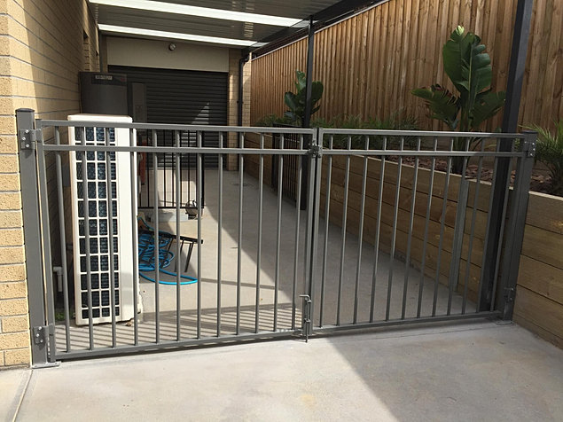 Melbourne fencing specialists gates