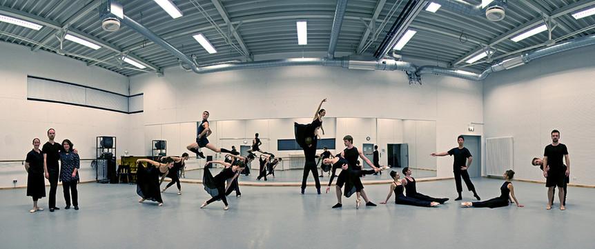 ballett koblenz 2011/2012