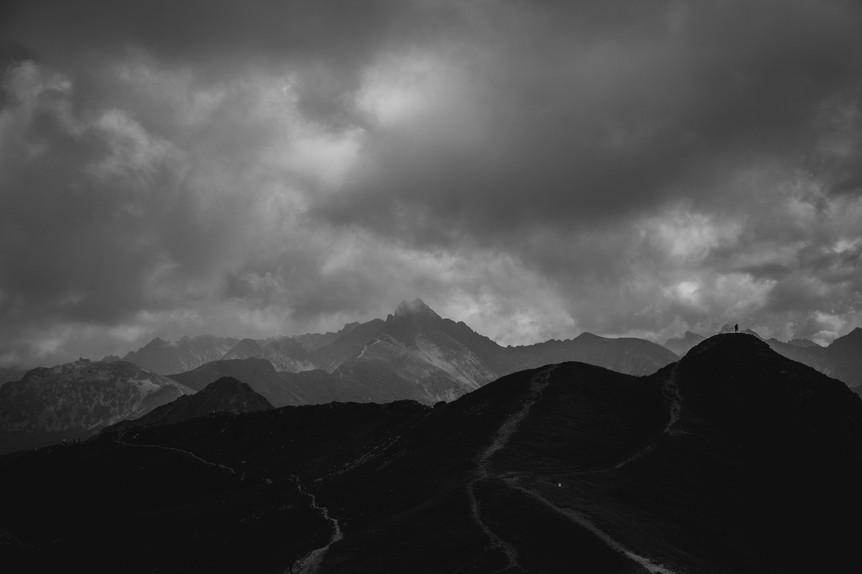 Tatra Mountains, POLAND/SLOVAKIA