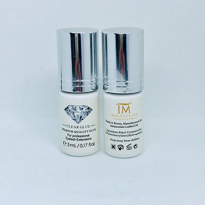 Diamond Clear Glue 5ml