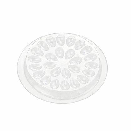 Disposable Glue Holder Pallets 10 pcs